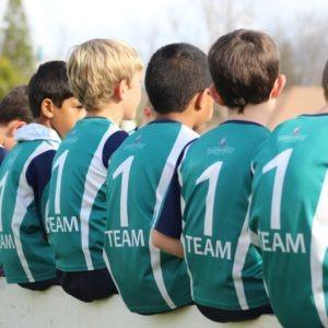 1 Team